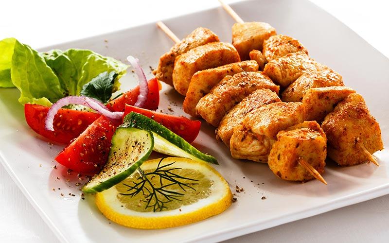 Foods 3
